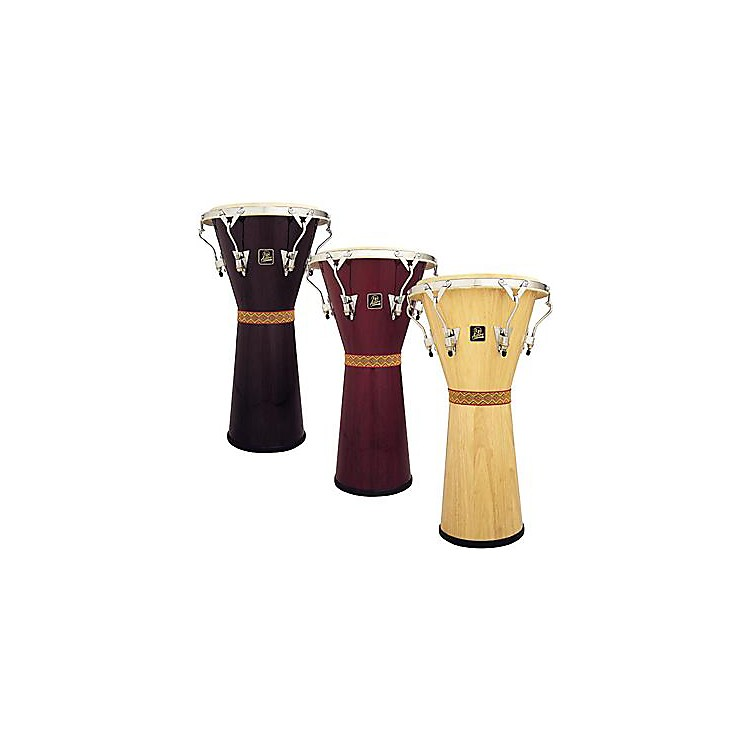 LP LPA630 Aspire Tunable Djembe Natural