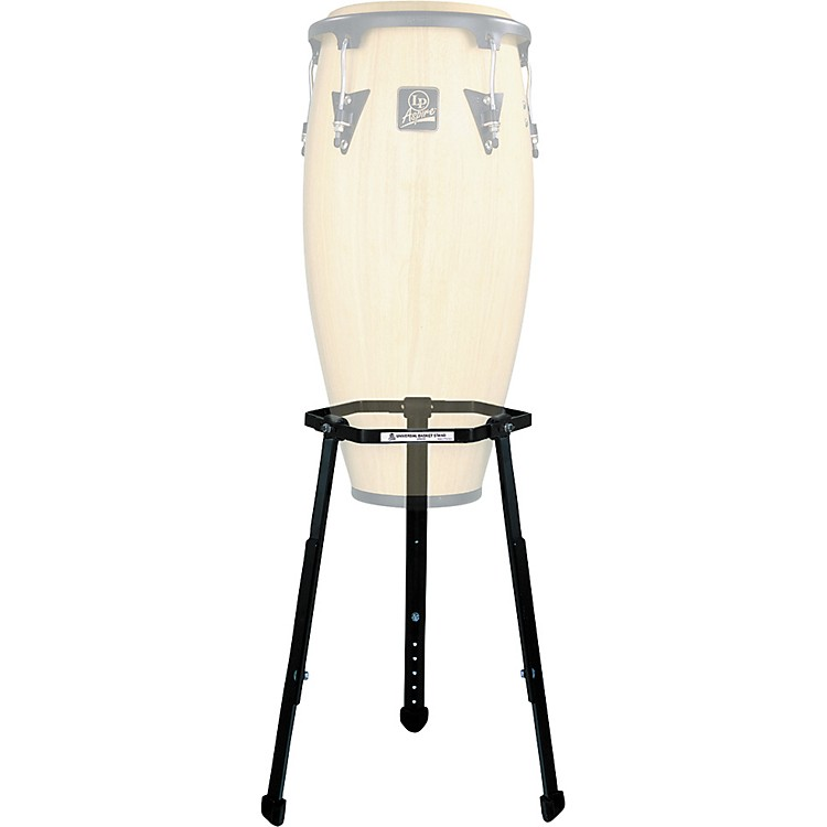LPLPA650 Universal Basket StandBlack
