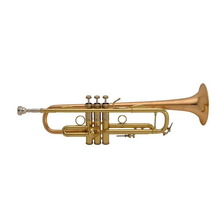 BachLR19043B Stradivarius Mariachi Series Bb TrumpetLR19043B Lacquer