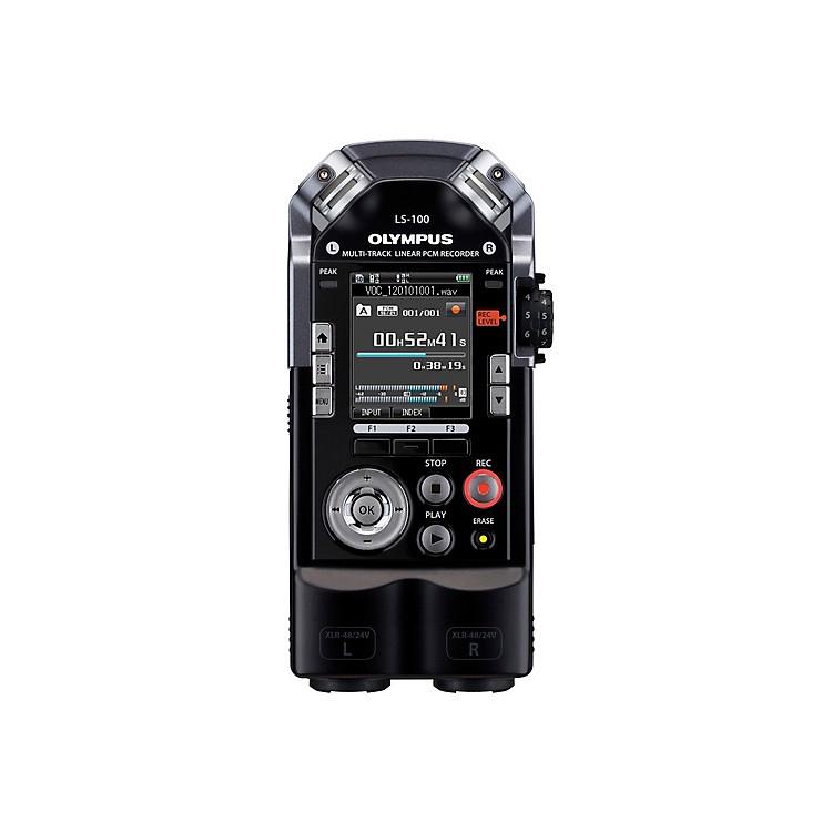 OlympusLS-100 Linear PCM Recorder