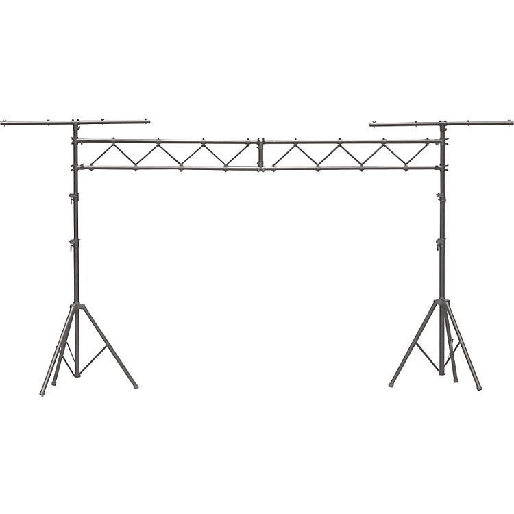 On-Stage StandsLS7730 Lighting Stand with Truss
