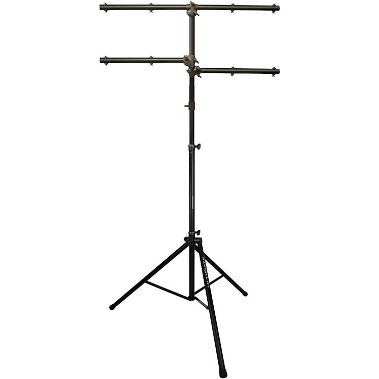 Ultimate Support LT-88B Lighting Stand Package Black