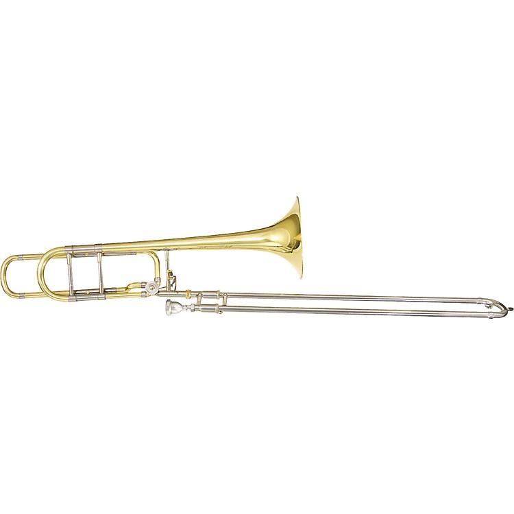 BachLT142BO Stradivarius TromboneLT142BO Lacquer