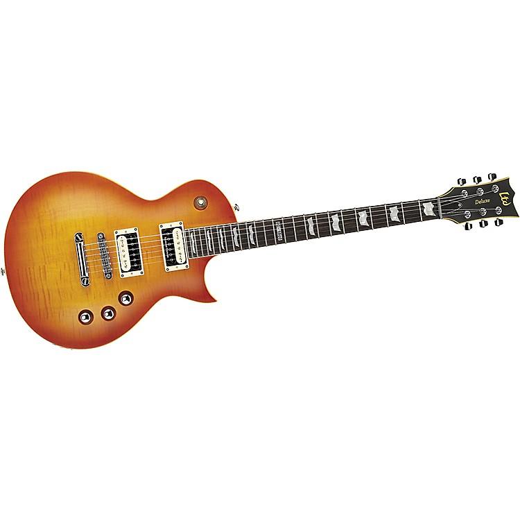 esp ltd deluxe ec 1000 electric guitar vintage honey burst. Black Bedroom Furniture Sets. Home Design Ideas