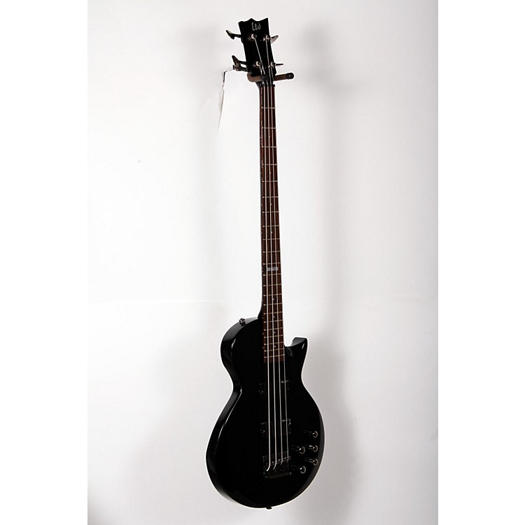 ESP LTD EC-154 Electric Bass Black 888365898766
