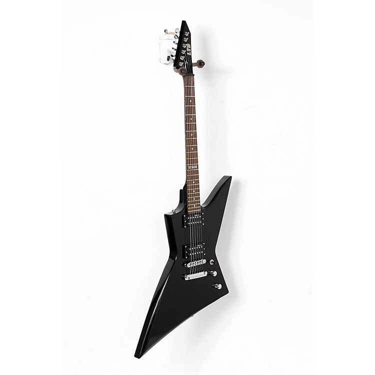 ESP LTD EX-50 Electric Guitar Black 888365901398