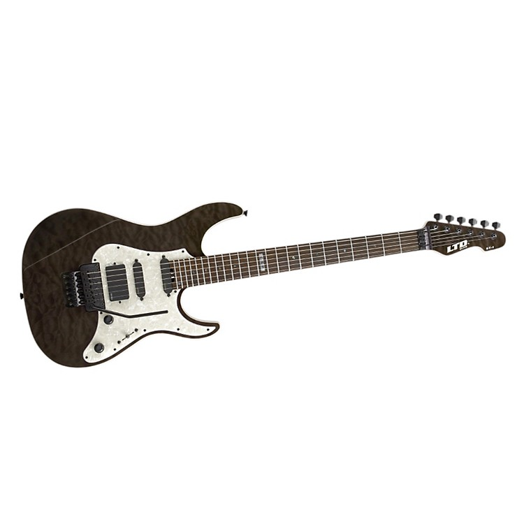 ESP LTD Elite St-1 EMG Electric Guitar