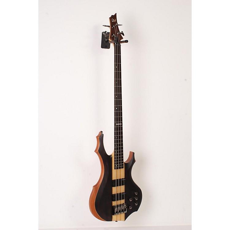 ESPLTD F-4E Bass GuitarSatin Natural888365843223
