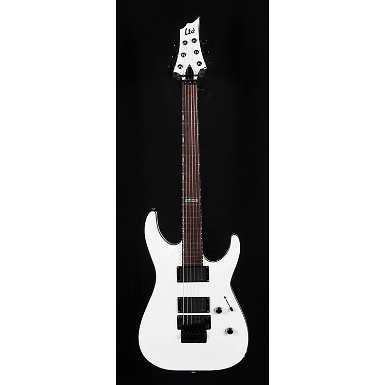ESP LTD H-351FR Electric Guitar Snow White 888365028088