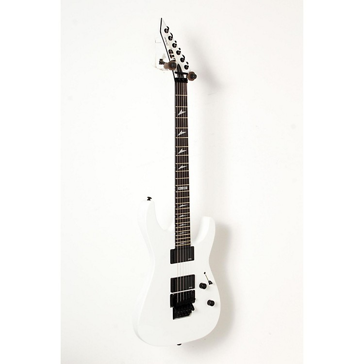 ESPLTD M-1000E Electric GuitarSnow White888365841625