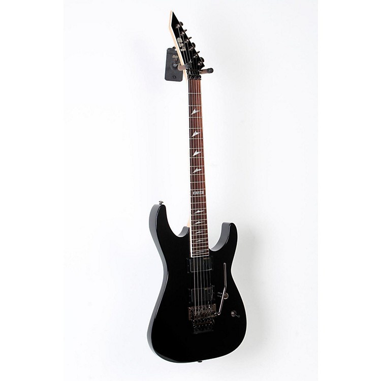 ESP LTD M-330R Electric Guitar Black 888365790565