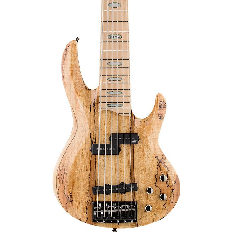 ESP LTD RB-1006 6 String Electric Bass Guitar Natural