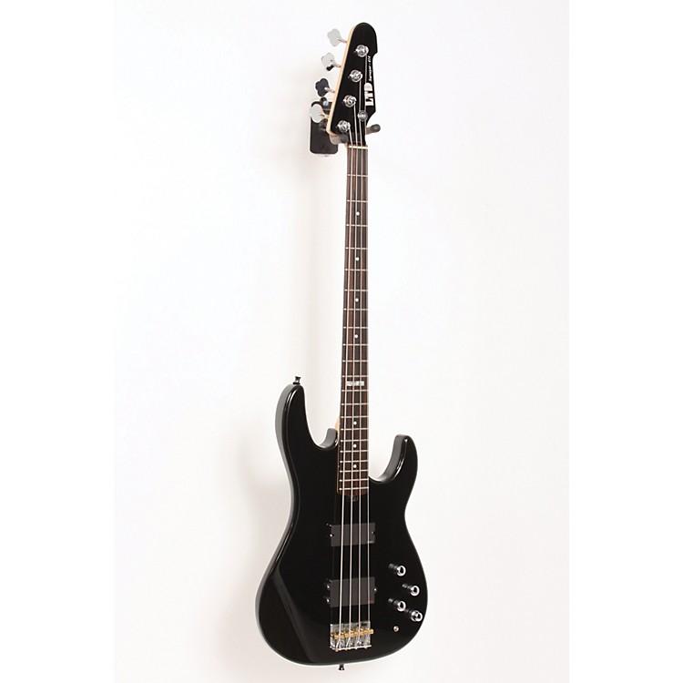 ESPLTD Surveyor-414 Electric Bass GuitarBlack886830075001