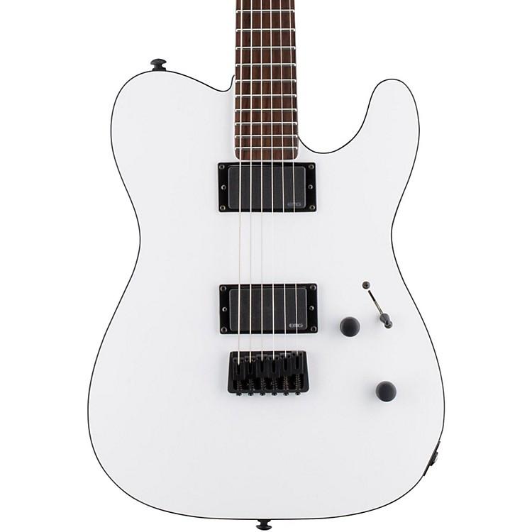 ESPLTD TE-406 Electric GuitarSatin Snow White