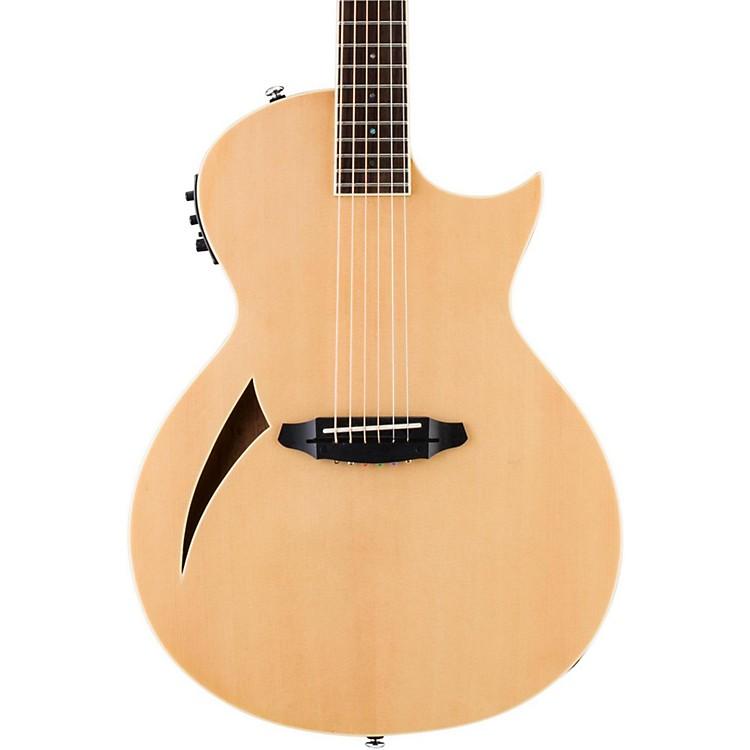 ESPLTD TL-6 Thinline Acoustic-Electric GuitarNatural