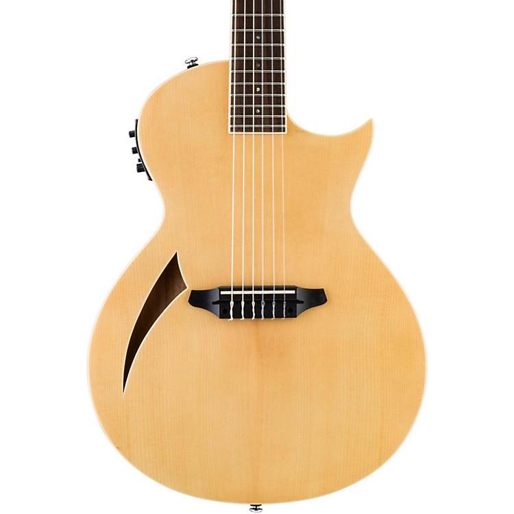 ESPLTD TL-6N Thinline Nylon String Acoustic-Electric GuitarNatural