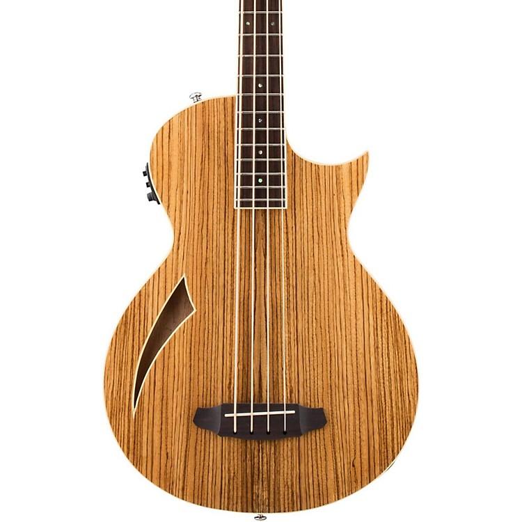 ESPLTD Thin Line 4-String Electric Bass GuitarNatural