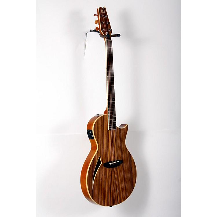 ESPLTD Thin Line 6-String Electric Bass GuitarNatural888365857459