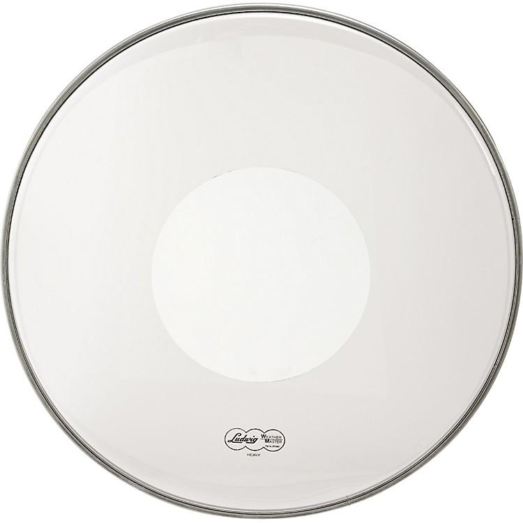 LudwigLW6100 Silver Dot Drum head22 in.