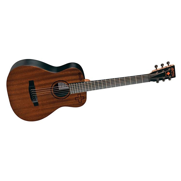 MartinLX1E Ed Sheeran Acoustic-Electric Guitar