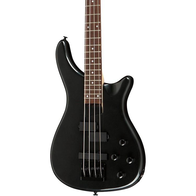 RogueLX200B Series III Electric Bass GuitarPearl Black