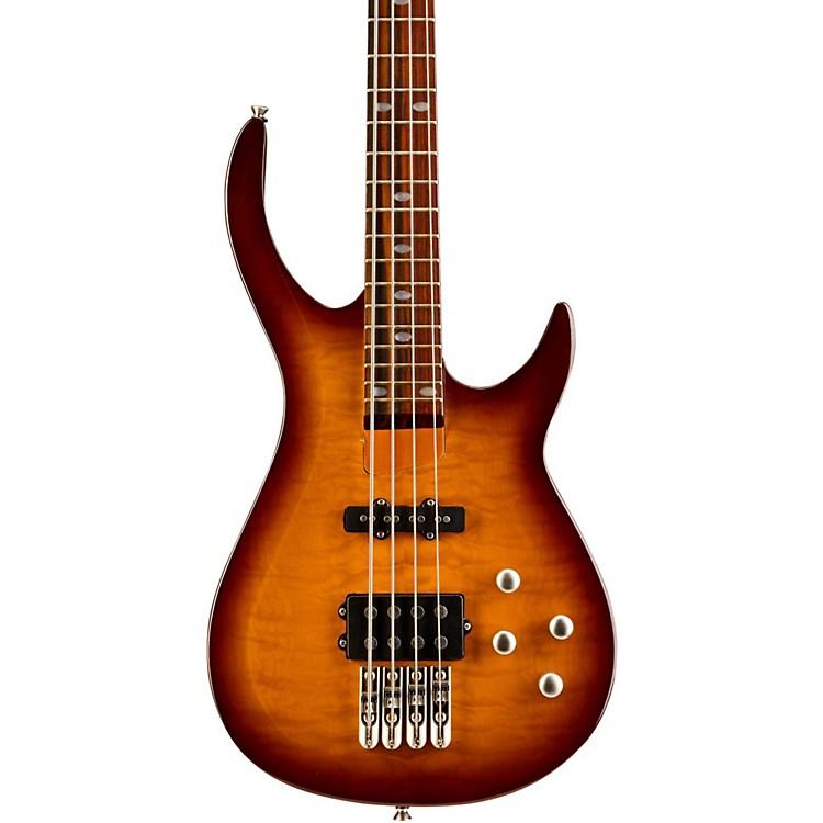 RogueLX400 Series III Pro Electric Bass GuitarSunset Burst