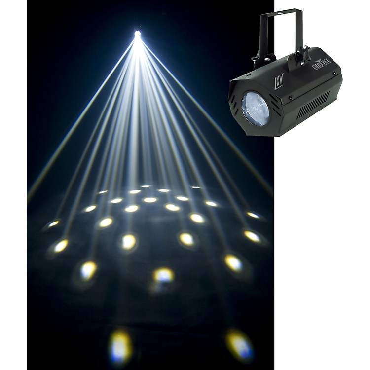 Chauvet LXW LED Moonflower Effect