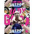 Hal Leonard Lady Gaga - Artpop for Piano/Vocal/Guitar