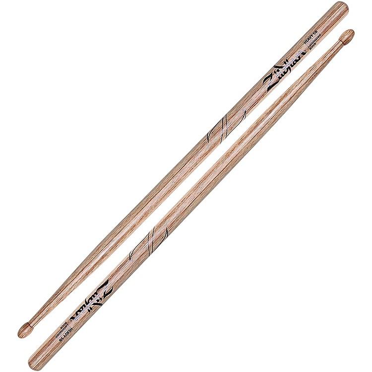 ZildjianLaminated Birch Heavy Drumsticks5BWood Tip
