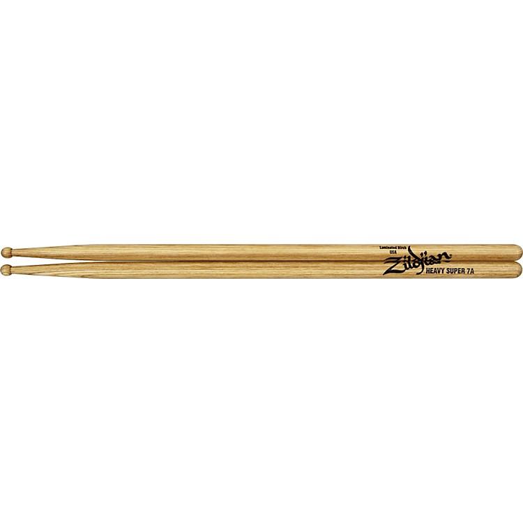 ZildjianLaminated Birch Heavy Drumsticks