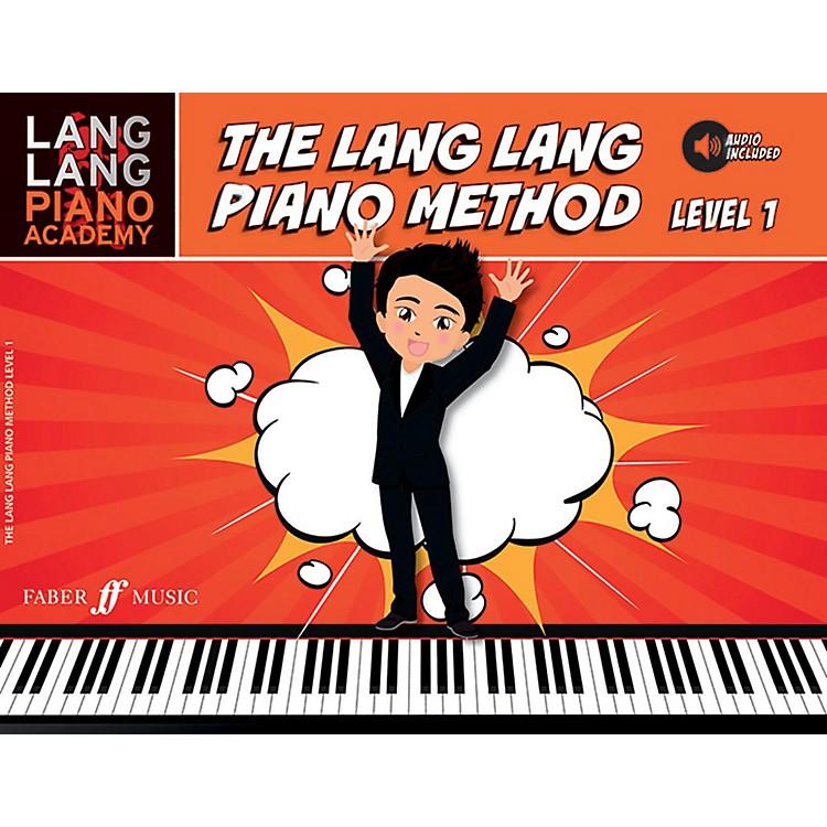 AlfredLang Lang Piano Academy: The Lang Lang Piano Method, Level 1 Book & Downloadable Audio Early Elementary