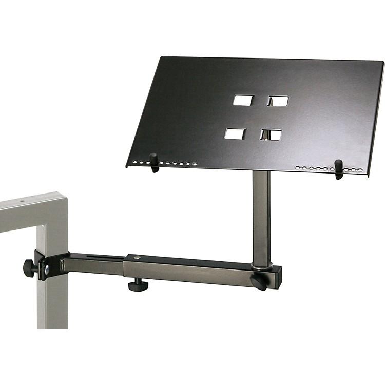 K&MLaptop Holder for Omega Keyboard Stand