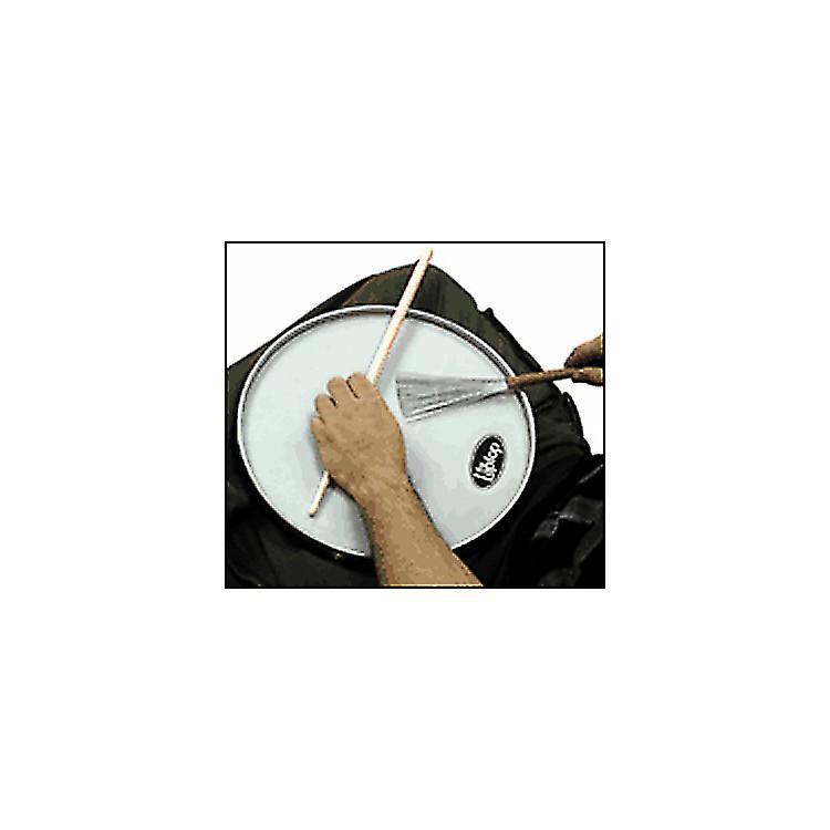 RhythmTechLaptop Practice Snare Drum