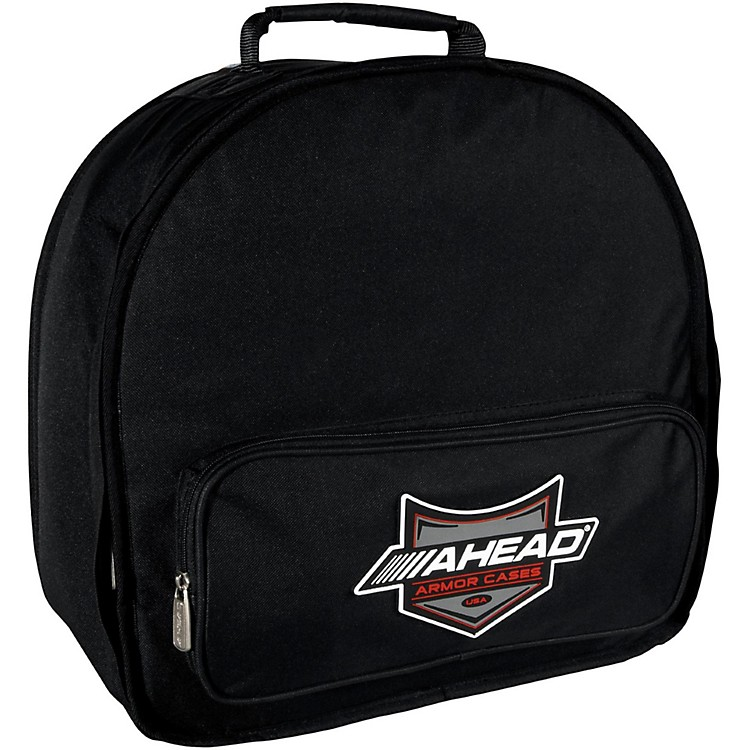 Ahead Armor Cases Large Drum Throne/Snare Case and Stand 18 x 16 x 11.5 in.