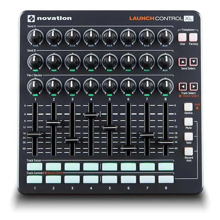 NovationLaunch Control XL