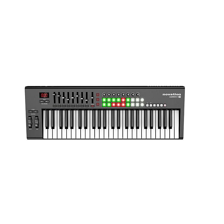 NovationLaunchkey 49 Keyboard Controller