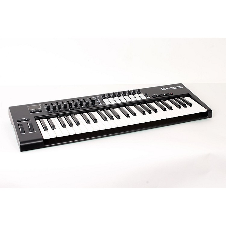 NovationLaunchkey 49 MIDI Controller888365900582
