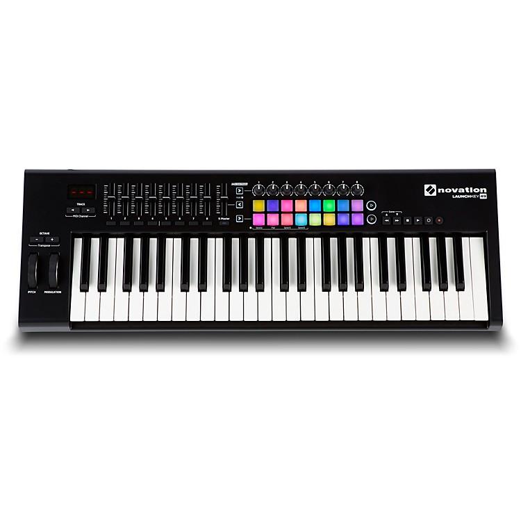 NovationLaunchkey 49 MIDI Controller