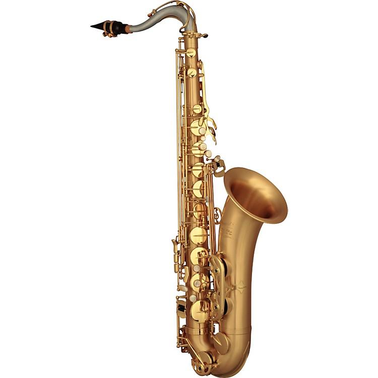 P. MauriatLe Bravo 200 Intermediate Tenor SaxophoneMatte Finish