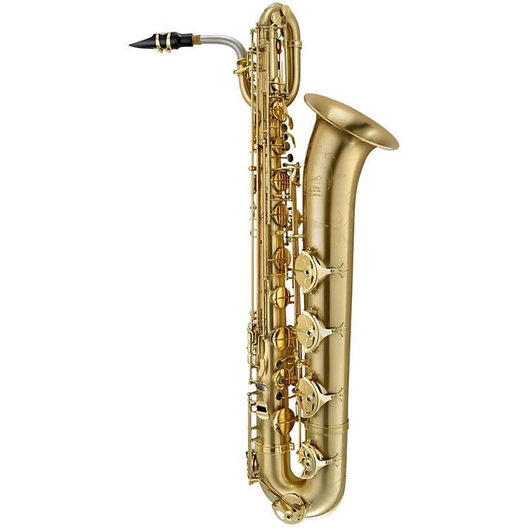 P. MauriatLe Bravo 200B Intermediate Baritone Saxophone