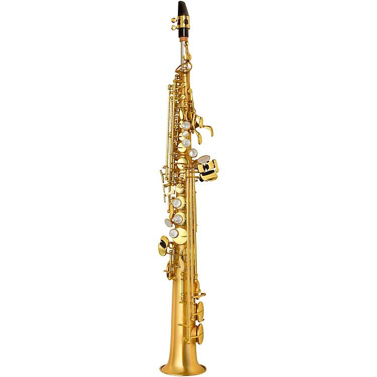P. MauriatLe Bravo 200S Intermediate Soprano Saxophone
