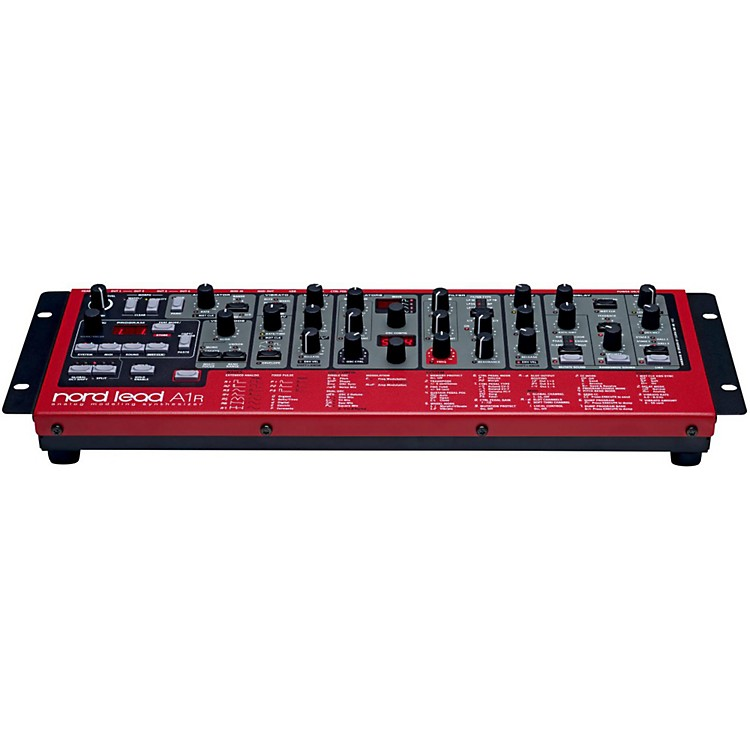 Nord Lead A1R Rack