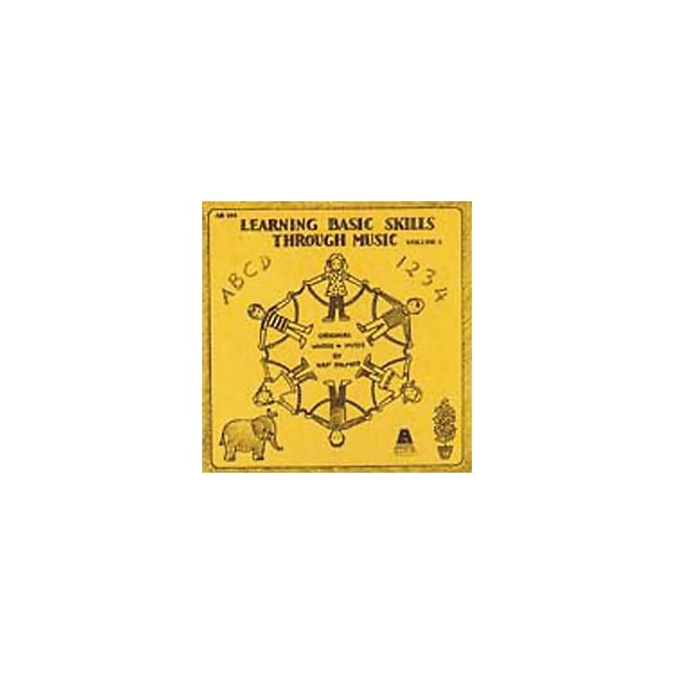 Educational ActivitiesLearn Basic Skills Volume 5CD