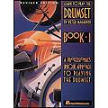 Hal Leonard Learn To Play The Drum Set Book 1 By Peter Magadini