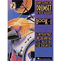 Hal Leonard Learn to Play the Drumset - Book 1/CD Pack