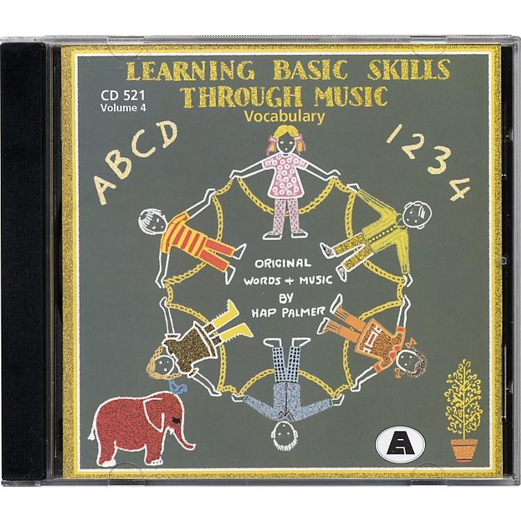 Educational ActivitiesLearning Basic Skills Building VocabularyCD