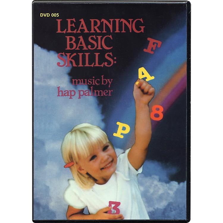Educational ActivitiesLearning Basic Skills Video