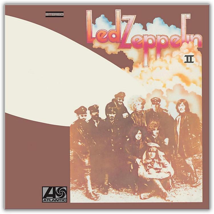 WEALed Zeppelin - Led Zeppelin II (Remastered) Vinyl LP
