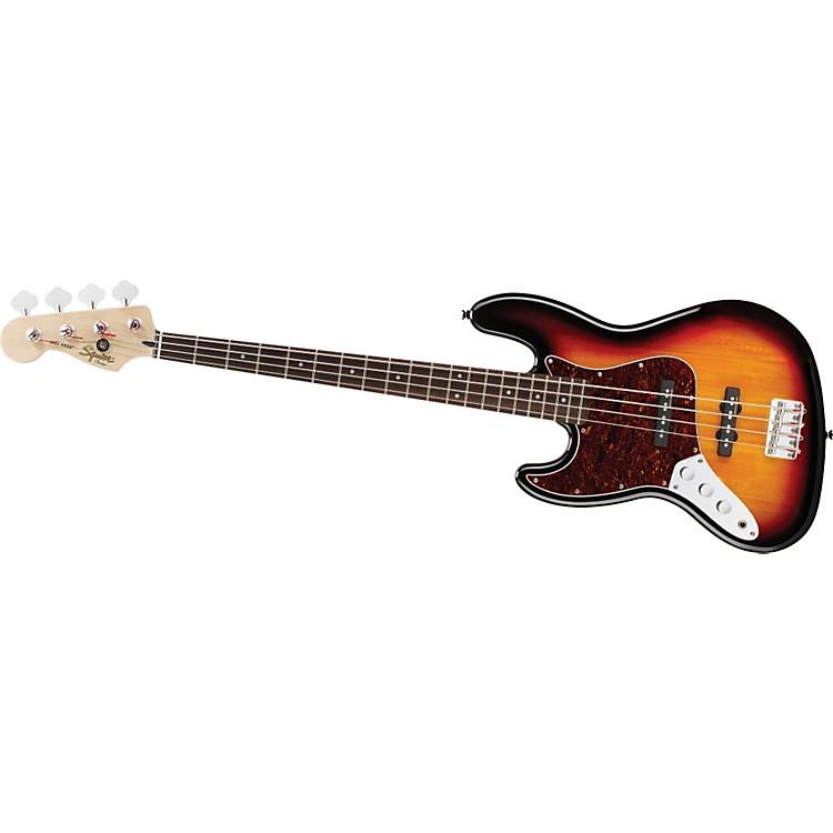 SquierLeft-Handed Vintage Modified Jazz Bass