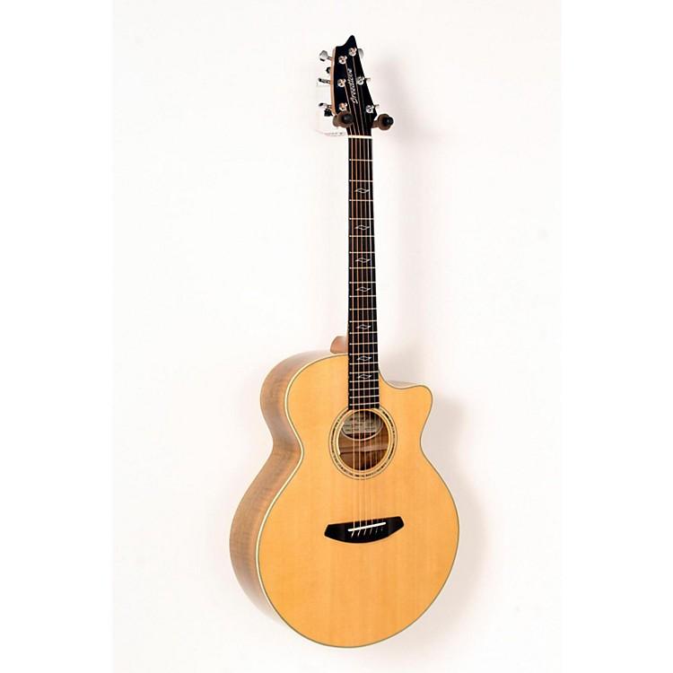 BreedloveLegacy Auditorium Acoustic-Electric GuitarNatural888365651705